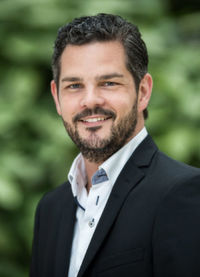 Philip Reisberger ist Chief Strategy Officer bei Nexinto.