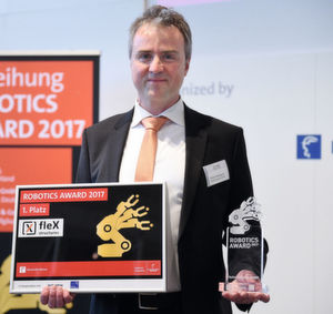 Germany: And the winner is ... Flex-Structures
