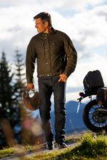 Neue Motorrad Jeans bei Louis: Style & Schutz