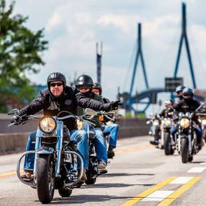 Hamburg Harley Days 2017: The place to be