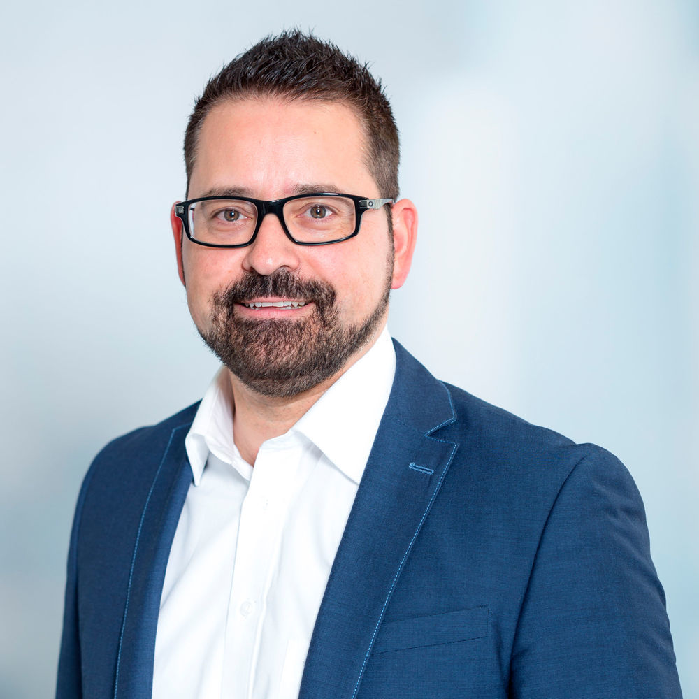 Guido Peters, Senior Channel Marketing Manager bei Lancom