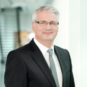 Christian Nern, Head / Leader of Security Software DACH, IBM Security