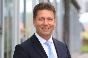 TE Connectivity: Pius Arnold wurde zum Vertriebsleiter für Intercontec-Produkte ernannt.