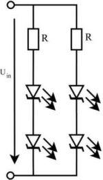 MidPower-LEDs sparen Energie und reduzieren das Blenden