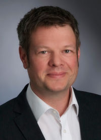 Gregor Knipper ist neuer Managing Director für Jabra Business Solutions in der Region EMEA Central.