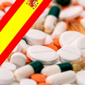 Spain's pharmaceutical industry shows signs of recovery.