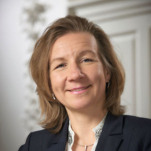 As Managing Director of Mack Brooks Exhibitions, Nicola Hamann is responsible for the entire German trade fair business.