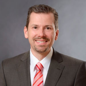 Lukas Baur, Head of Sales Germany GSMB bei Avaya