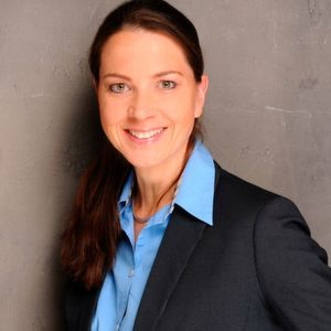 Susanne Kummetz wird Director Commercial Channel and Midmarket Sales bei HP.