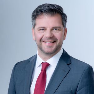 Christian Werner, CEO der Logicalis Group in Deutschland
