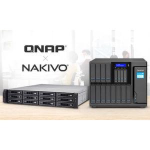 All-in-One-Backup-Software für den NAS-Betrieb