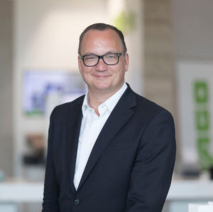 Wago beruft Christian Sallach zum Chief Digital Officer.