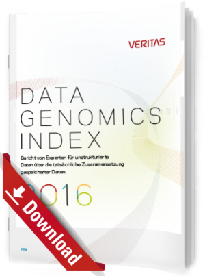 Data Genomics Index 2016