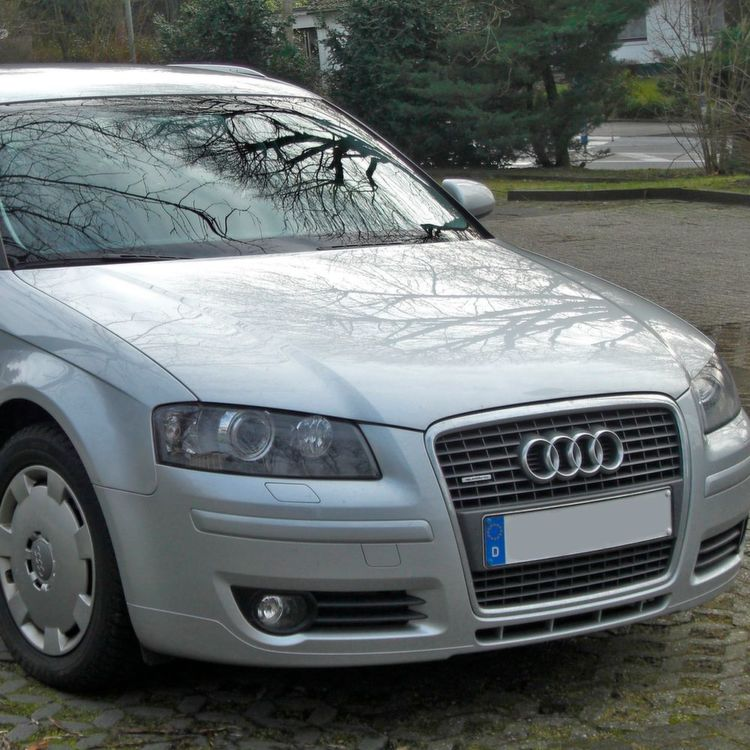 Audi-Rückruf: ABS- und ESP-Probleme