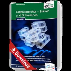 Auswahlkriterien für den passenden Object Storage