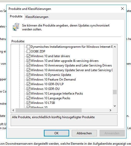 Um Windows 10-Updates umfassend im Unternehmen zu steuern
