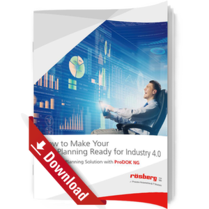 How to Make Your Planning Ready for Industry 4.0
