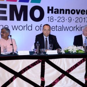Spotlight on the Indian industry at EMO