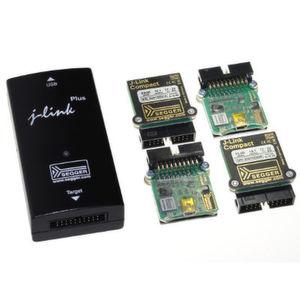 Segger bietet sein Test- und Debugsystem J-Link nun auch in Compact-Modellen für Prüfstationen und Testautomatisierung an.