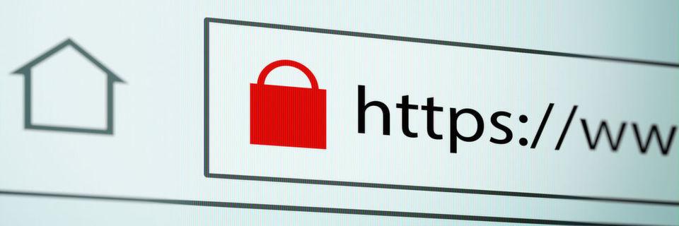 SSL-Zertifikate mit dreijähriger Laufzeit sind am Ende
