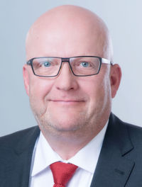 Frank Haines, Chief Sales Officer bei Inforsacom Logicalis, ist Sprecher der Innovation Alliance.