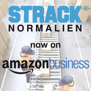 Strack goes Amazon