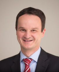Rainer Wittwen ist Consulting Director bei cbs Corporate Business Solutions.