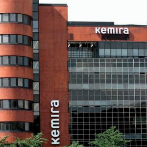 Kemira Headoffice in Helsinki, Finland
