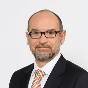 Thomas Kombrecht ist Produkt Marketing Manager für die Microsoft Dynamics-Produkte.