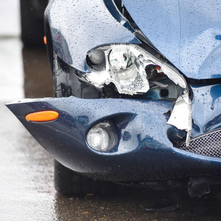 Ansprüche Bei Unfall Vor Fahrzeugübergabe