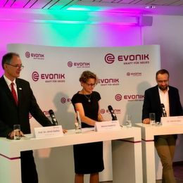 Evonik Allocates € 100 Million for Digitalization