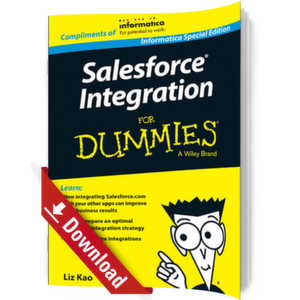 Salesforce-Integration for Dummies
