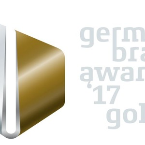 German Brand Award in Gold für Leuze electronic