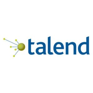 Big-Data-Pipeline von Talend