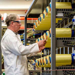 Teijin Expands Capacity for Aramid Production in the Netherlands