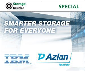 Special: IBM Smarter Storage for Everyone