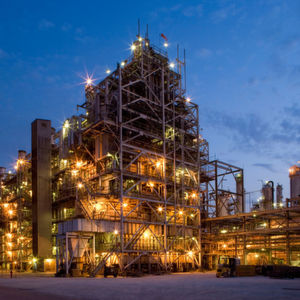 Chinese Petrochemical Complex to Use PP and HDPE