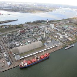 Against the Tide: What Has Lanxess Planned with its State-of-the-Art Production in Belgium?