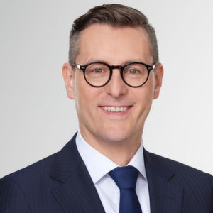Alexander Maier, Executive Director Volume bei Ingram Micro.