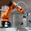KUKA: Automated machine tools in the metal industry