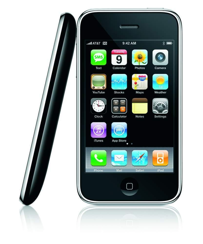Ab Einem Euro Kaufpreis Bietet T Mobile Das Iphone 3g In Deutschland An