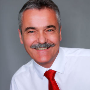Klaus Dieter Kapp is the new sales manager of the DACH region.