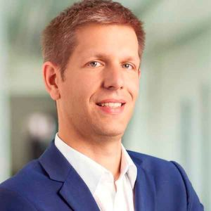 Markus Grau, Principal Systems Engineer bei Pure Storage