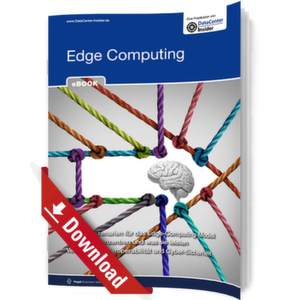 eBook: Edge Computing