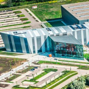 The laser research facility ELI-ALPS in Szeged