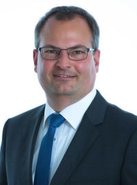 Holger Nicolay, Business Development Manager bei Interxion.