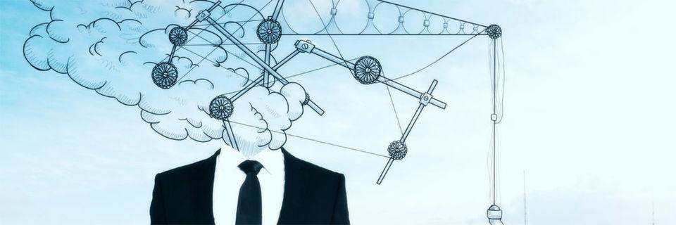 """Kollegen-Kunden-Chef-Versteher"""": der Cloud Architect"""