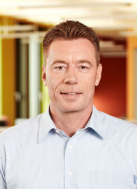 Frank Engelhardt, Vice President Enterprise Strategy bei Salesforce.