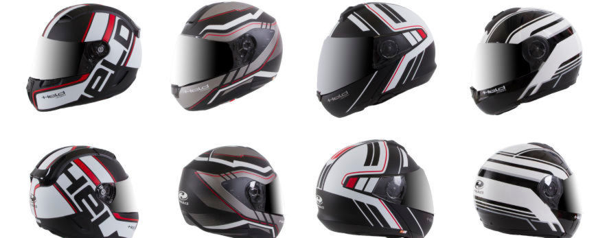 Held Helme – made by Schuberth a0e283f52c95a