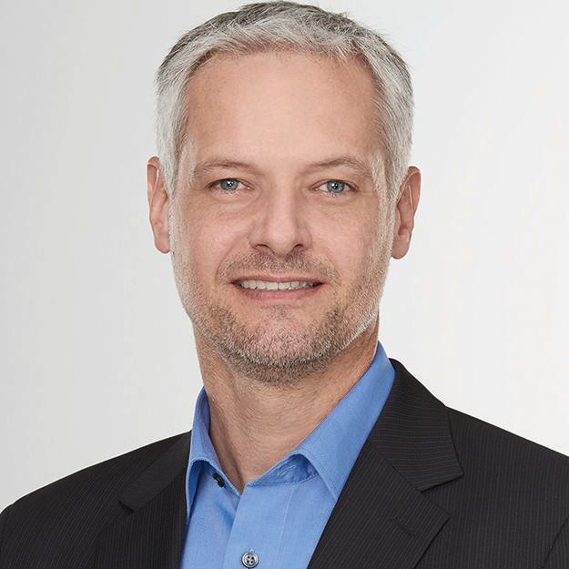 Andreas Bichlmeir, Director Software und Cloud, Ingram Micro